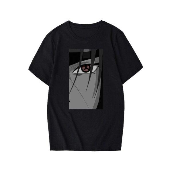 naruto t-shirts