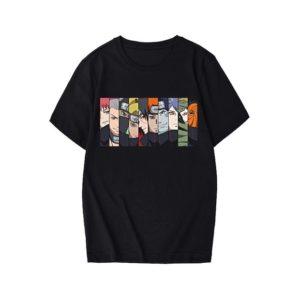 Naruto T-Shirts #9