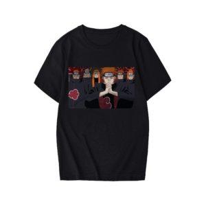 Naruto T-Shirts #8