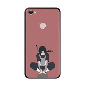 Naruto Xiaomi Case #6