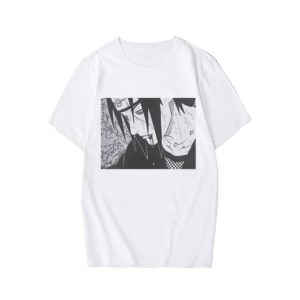 Naruto T-Shirts #4