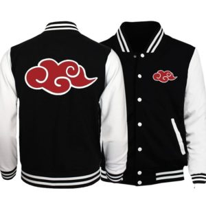 Naruto Jackets #2