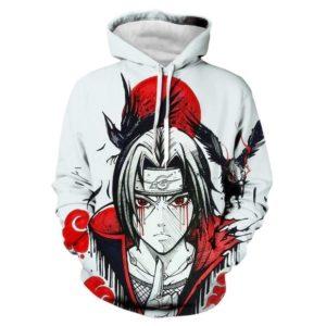 Naruto Hoodies #2