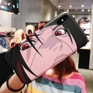 Naruto iPhone Case #2