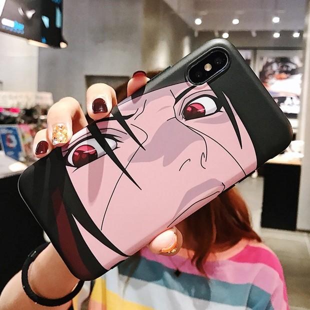 naruto iphone case