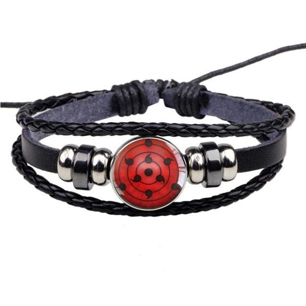 naruto bracelet