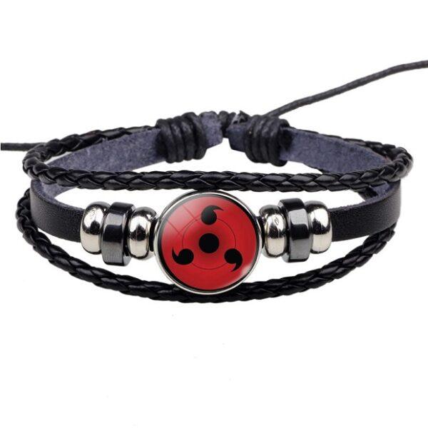 naruto bracelets