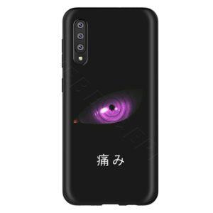 Naruto Samsung Case #7