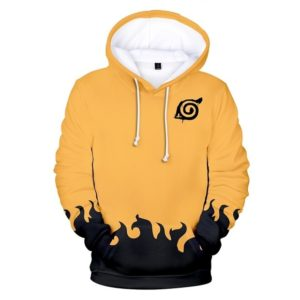Naruto Hoodies #1