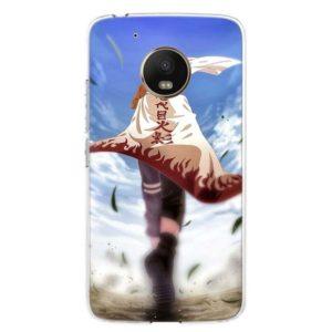 Naruto Motorola Case #10
