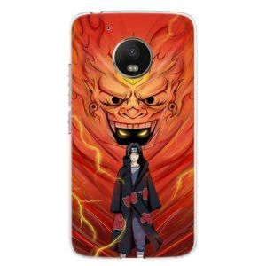 Naruto Motorola Case #2