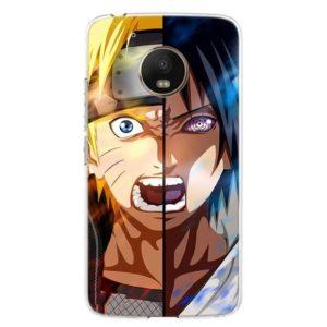 Naruto Motorola Case #3