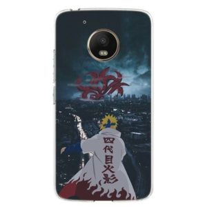 Naruto Motorola Case #4