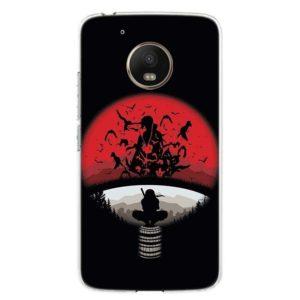 Naruto Motorola Case #5