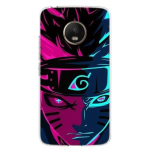 Naruto Motorola Case #6