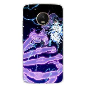 Naruto Motorola Case #7