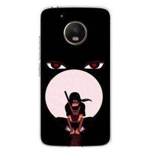 Naruto Motorola Case #8
